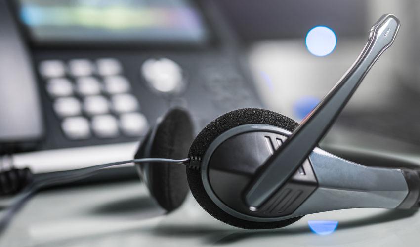 Integrated Telemarketing